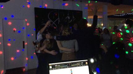 Liggabee Entertainment, Mobile DJ/MC