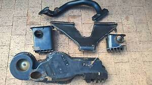 Ford XC Heater Box and Dash Vents Howrah Clarence Area Preview