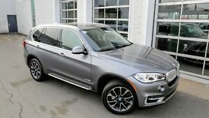 2015 BMW X5 xDrive - En Excellente Condition -