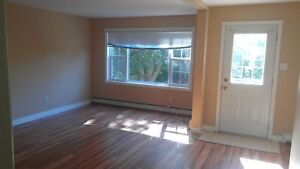 Four Bedroom Heated TownHouse  Available Sept. 01, 2018