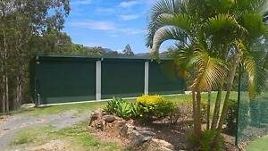 Undercover caravan or RV Storage Space in Shed Highland Park Gold Coast City Preview