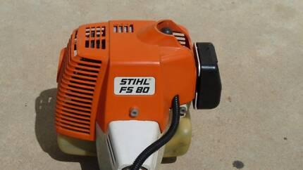 Stihl FS80 brush cutter