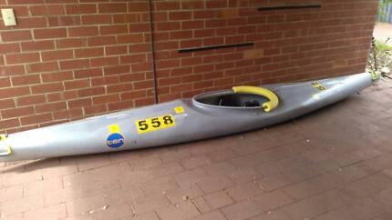 Kayak excellent condition
