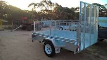 5FT WIDE TRAILER RAMP 1500MM LONG (RAMP ONLY) Mannum Mid Murray Preview