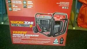 inverter generator Port Macquarie Port Macquarie City Preview