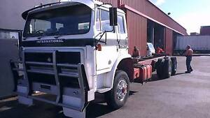 clean,smooth and running truck Orelia Kwinana Area Preview