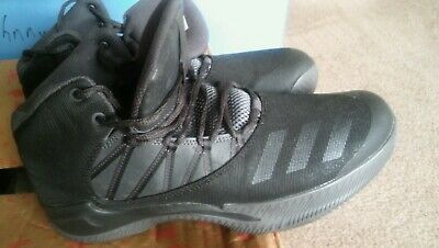 Basketball Shoes Adidas - 3 - Trainers4Me eac52ad79
