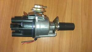 Nissan Navara D21 distributor Brendale Pine Rivers Area Preview