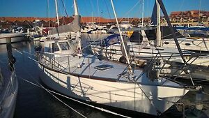 1989 Roberts Steel Hull 38ft Yacht, superb condition Hillarys Joondalup Area Preview