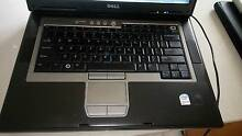 Dell D830 fully functional, W7 Oak Park Moreland Area Preview