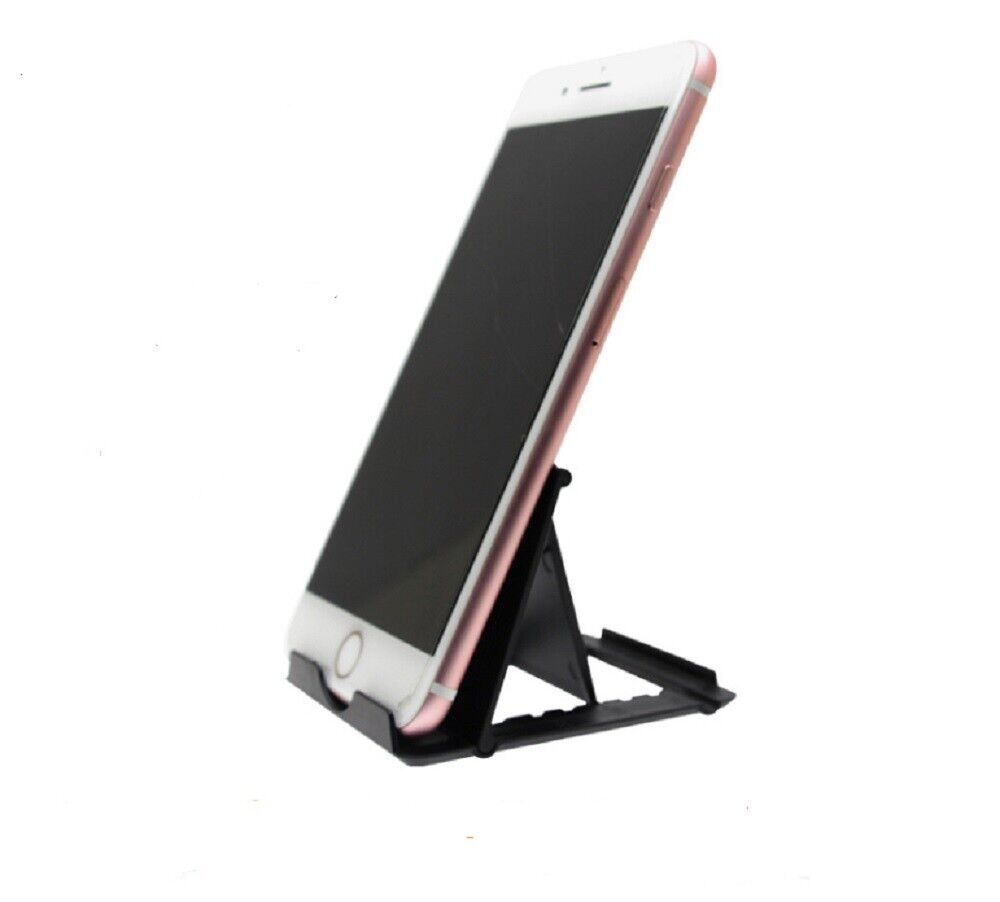 Universal Foldable Cell Phone Desk Stand Holder Mount Cradle For Phone Tablet US Cell Phone Accessories