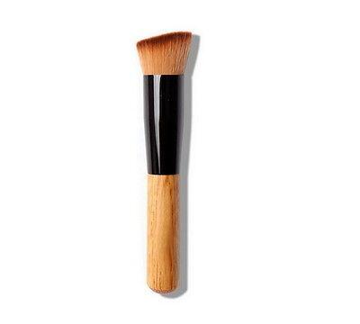 Pro Liquid Buffer Brush Foundation Makeup Brush Face Powder Brush Cosmetic -