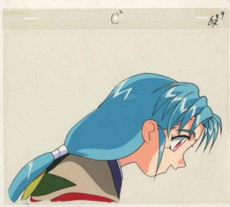Anime Cel Tenchi #426