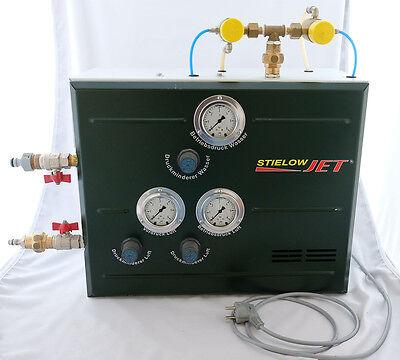 Luftbefeuchter-Automat