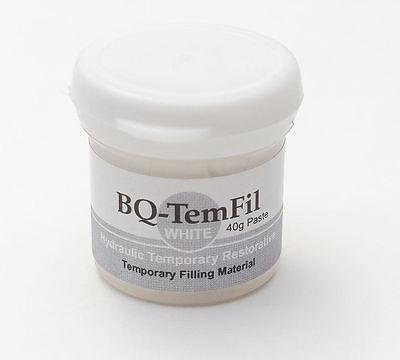 Dental Temporary Filling Material Md-temp Bq -tempfil