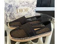 Christian Dior Espadrilles