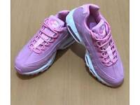 WOMAN'S PINK 95S