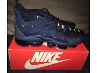Nike Air Vapormax TN Plus TUNED Trainers Dark Blue Navy Men's UK 10 BNIB