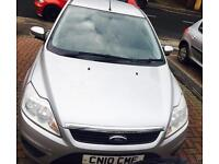 Ford Focus 1.6 tdci new shape
