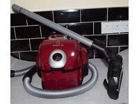 GS-40 Bosch Sensor Bagless Vacuum Cleaner