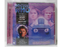 Doctor Who – Big Finish full cast radio play