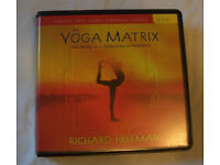 Yoga Matrix - Richard Freeman