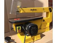Axminster 'Perform' Series Scroll / Fret Saw