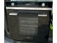 SMEG ELECTRIC FAN OVEN AN GRILL