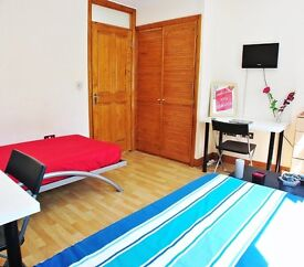 */ ASAP SPACIOUS DOUBLE ROOM IN MAIDA VALE PERFECT FOR COUPLE !! /*