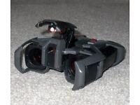 SPY GEAR Spy Night Scope Toy Binoculars