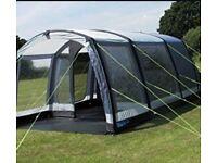 Kempa hayling 4 man tent