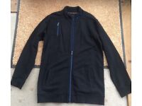 Ben Sherman - Youth fleece, jacket, top, brand new with tags, from aged 11 yrs - Larne/Belfast, £9