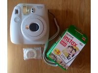 Instax Mini 9 Camera for sale in West Ealing