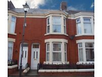 Stylish 3 bedroom Victorian House in Kensington Fields All Bills Inc