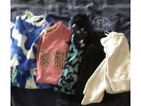 Age 6-7 girls bundle
