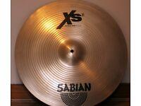 "Sabian XS20 20"" Ride Cymbal"