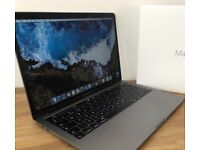 Apple MacBook Pro (2016) with Touch Bar and 1TB SSD