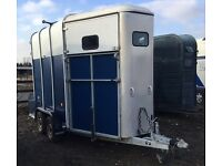 I for Williams horse trailer HB510 BLUE