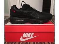 Nike trainers 110's