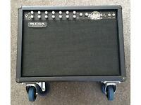 Mesa Boogie Single Rectifier Rect-O-Verb 50 Combo Amplifier