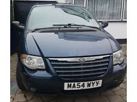 Great smooth runner - Regularly serviced - Body work in need of repair - Engine perfect
