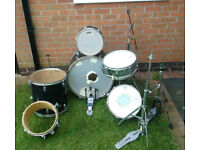 Drum kit spares / repair