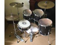 Drum Kit - Yamaha Rydeen
