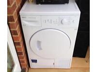 Beko condenser dryer free local delivery