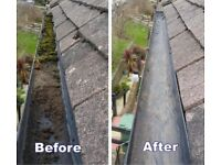 Professional Drainage & Gutter Cleaning Services