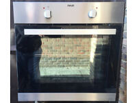 Built-in single oven with grill