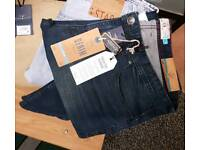 Next slim jeans size 36 regular new with tags