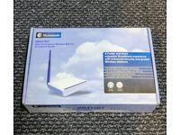 DYNAMODE BR411NT HIGH PERFORMANCE WIRELESS ROUTER