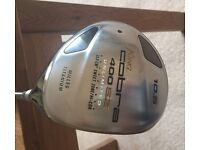King Cobra 400SZ Driver 10.5 with Headcover