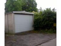 Garage to Let - Maidenhead